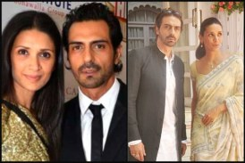 Actor Arjun Rampal – Mehr Jesia Announce Separation, After 20 Years Of Marriage
