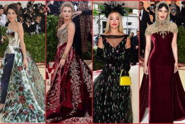Met Gala 2018 Red Carpet: Best and Worst Dressed Celebs, From Rihanna to Kylie Jenner