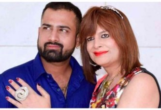Bobby Darling's Husband Ramneek Sharma In Jail For Domestic Violence
