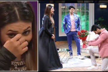 Watch: Divyanka Tripathi Gets Teary Eyed While Taking About Her Breakup With Ex-beau Ssharad Malhotra