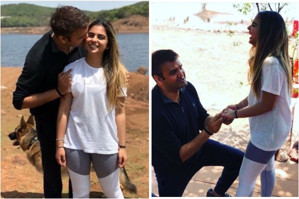 Isha Ambani Trolled For Getting Engaged To Anand Piramal, Calling Him Uncle & Old