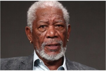 Oscar Winner Morgan Freeman Apologizes After Being Accused Of Sexual Harassment