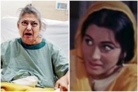 Tortured and Abandoned By Children, Pakeezah Actress Geeta Kapoor Passed Away