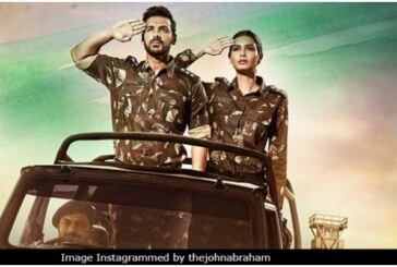 Parmanu Review: John Abraham, Diana Penty Starrer 'Parmanu' Falls A Little Short Of Expectations