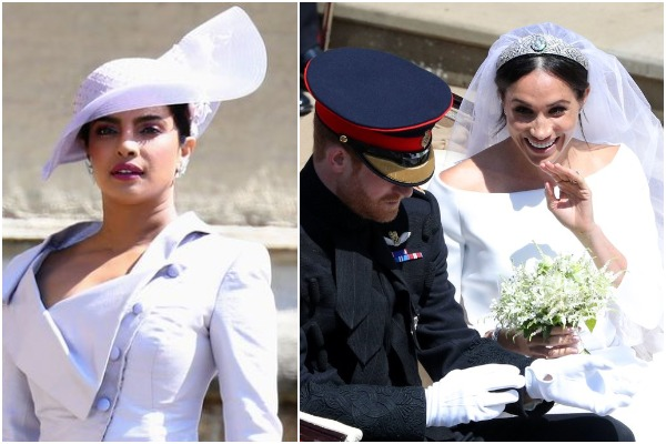 Royal Wedding: Priyanka Chopra's Insta Tribute To Bestie Meghan Markle Is Must Read
