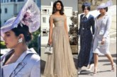 The World Is Praising Priyanka Chopra's Choice Of Outfit at Prince Harry, Meghan Markle's Royal Wedding