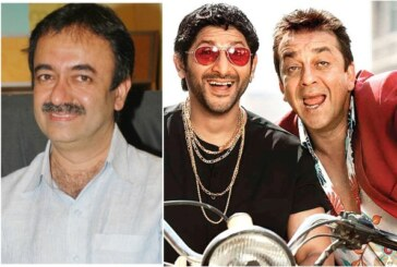 Rajkumar Hirani Confirms Working On Munna Bhai 3 With Munna & Circuit In Cast