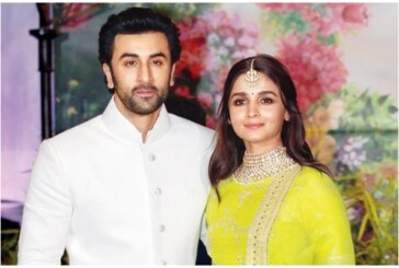 BREAKING: Ranbir Kapoor Confirms Dating Alia Bhatt; Saying He Is Enjoying The Feeling