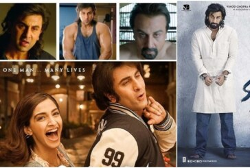 Sanju Trailer: Ranbir Kapoor's Tryst With Drugs, Jail And Love as Sanjay Dutt Is Mind Blowing!