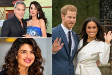 Royal Wedding Guest List: Priyanka Chopra , George Clooney, Serena Williams Attending Prince Harry, Meghan Markle's Wedding