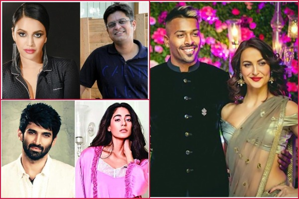 Swara Bhaskar to Arbaaz Khan to Aditya Roy Kapoor; Rumoured Couples Of Bollywood