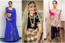 Revealed: Sonam Kapoor's Wedding Lehenga Is Designed By These Three Designers