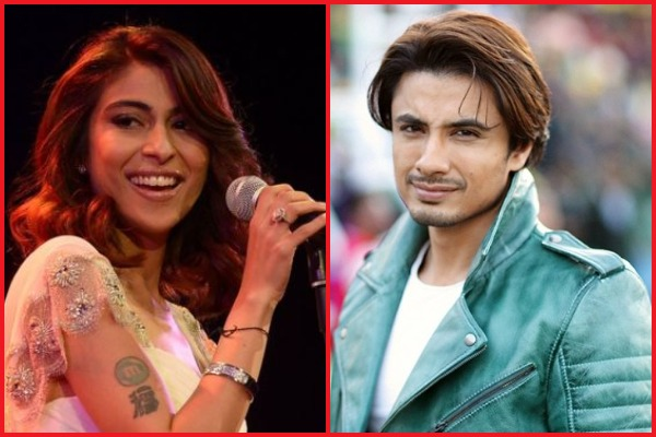Ali Zafar Files Defamation Suit Against Singer Meesha Shafi Of Rs 100 Cr For Accusing Him Of Sexual Harassment