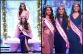 Tamilnadu's Anukreethy Vas Bags Femina Miss India World 2018 Crown!