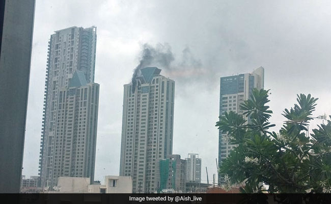 Fire Breaks Out At Padmaavat Star Deepika Padukone's Building