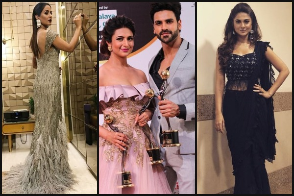 Gold Awards 2018 Winners List: Jennifer Winget, Mouni Roy, Hina Khan Win Big
