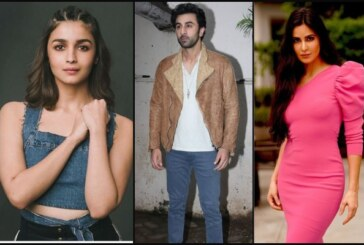 Katrina Kaif Says Her Ex-Boyfriend Ranbir Kapoor and Alia Bhatt's Love Is Doomed!