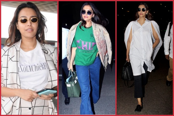 Priyanka Chopra, Sonam Kapoor's Stylish Sunnies Is All We Need On National Sunglasses Day