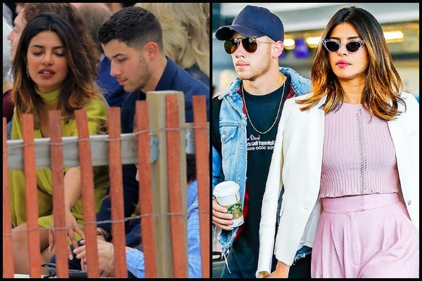 Rumoured Couple Priyanka Chopra and Nick Jonas To Move In Together?