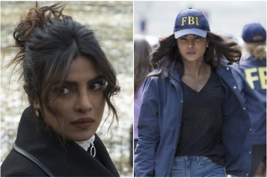Priyanka Chopra Apologizes After Outrage Over Quantico Portraying Indians As Terrorists