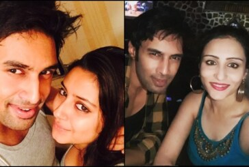 Late 'Balika Vadhu' Fame Pratyusha Banerjee's BF Rahul Raj Singh To Marry Saloni Sharma