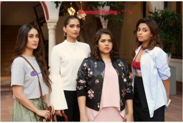 Veere Di Wedding Review: Kareena Kapoor, Sonam Kapoor, Swara Bhaskar & Shikha Talsania Are Unapologetic Bold and Brash