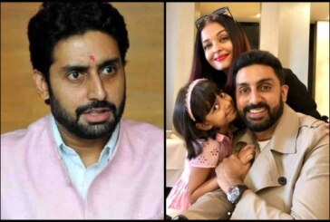 Abhishek Bachchan Lashes Out For Faking News Claiming He and His Wife Had Fight