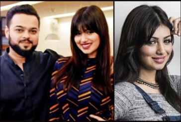 Ayesha Takia Stalked And Harassed; Husband Farhan Azmi Seeks Mumbai Police Help