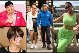 BollyRecap In 2 Mins: From Kavi Kumar Azad's Death To Sanju Breaking Records To JBiebs Engagement