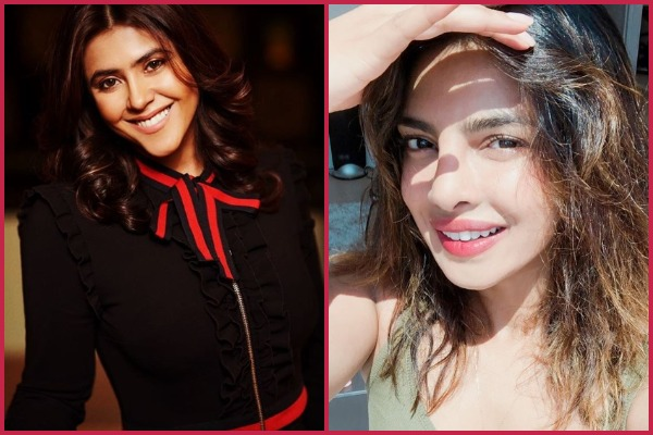 Priyanka Chopra, Ekta Kapoor Among Variety's Top 500 Influential Business Leaders!