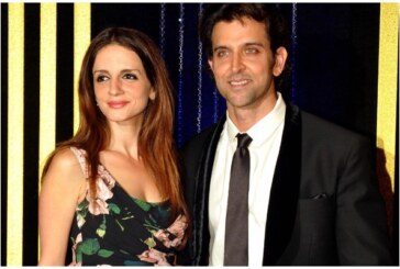 Actor Hrithik Roshan To Remarry Ex-Wife Sussanne Khan – Read The Truth
