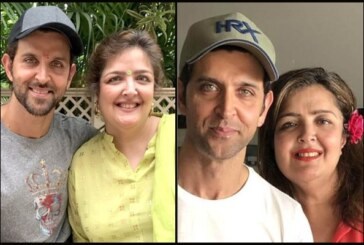 Hrithik Roshan's Sister Sunaina Roshan Recalls Her Victory Against Cervical Cancer