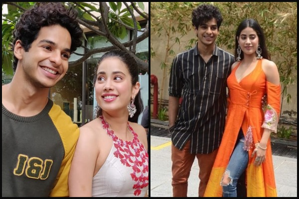 "Dhadak Actress Janhvi Kapoor On Nepotism: ""I do feel cornered and bullied at times"""