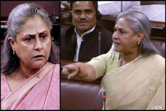 Jaya Bachchan Reacts To India Being The Most Dangerous Country For Women
