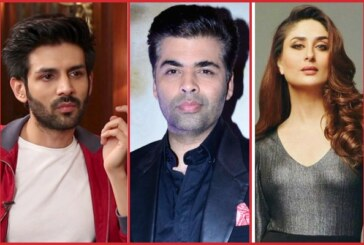 Karan Johar Dropped Kartik Aaryan From Dharma Production For False Rumors and A-list Behaviour