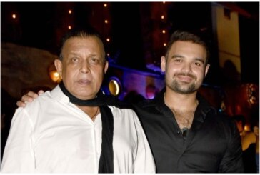 FIR Against Mithun Chakraborty's Wife And Son Mahaakshay For Rape, Forced Abortion