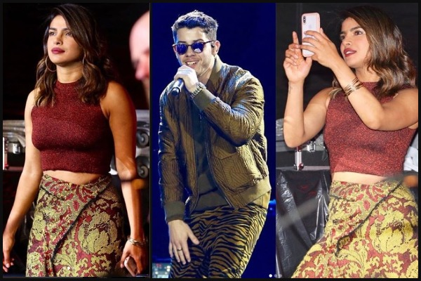 Priyanka Chopra and Nick Jonas Are Giving Us Relationship Goals In Brazil!
