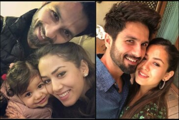 Shahid Kapoor And Mira Rajput Buy Relief Worth 56 Cr From Prostitution Menace!