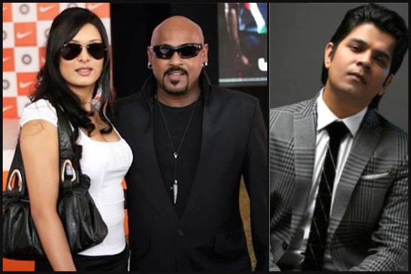 Cricketer Vinod Kambli's Wife Andrea Hit Singer Ankit Tiwari's Father; Police Complaint Filed