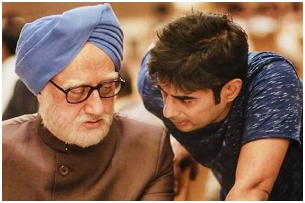 The Accidental Prime Minister Director Arrested For GST Fraud Worth Rs 34 Crore!