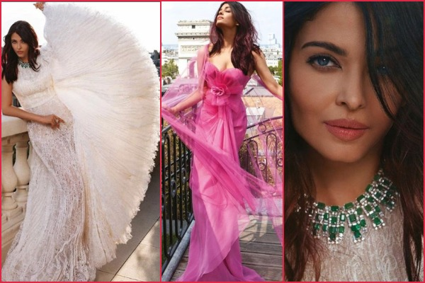 In Pics: Aishwarya Rai Bachchan's Latest Photo-shoot For Brides Today Is A Parisian Dream!
