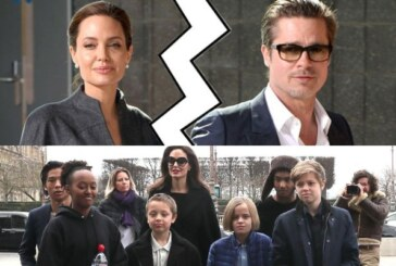 Brad Pitt, Angelina Jolie Divorce Battle: Angelina May Lose Her Children Due To Abusive Behaviour