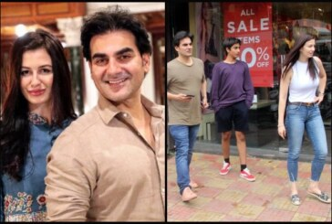 After Divorce With Malaika Arora, Arbaaz Khan To Marry Girlfriend Giorgia Andriani, Reportedly