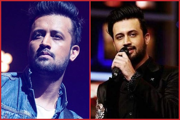Atif Aslam Responds After Receiving Hate In Pakistan For Singing An Indian Song