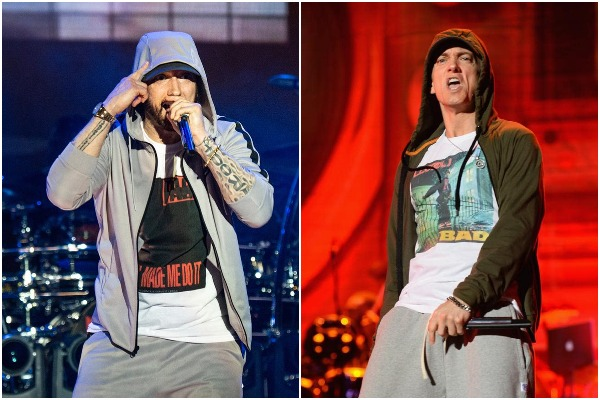 US Rapper Eminem Releases Album Kamikaze; Turns Twitter Into A Madhouse