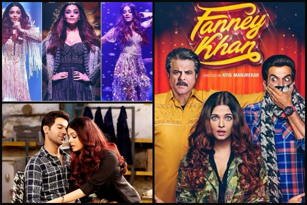 'Fanney Khan' Falls Flat Despite Talented Actors like Anil Kapoor, Aishwarya Rai and Rajkummar Rao In The Cast
