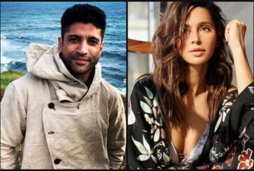 Farhan Akhtar Is Dating Actress Shibani Dandekar, After Shraddha Kapoor