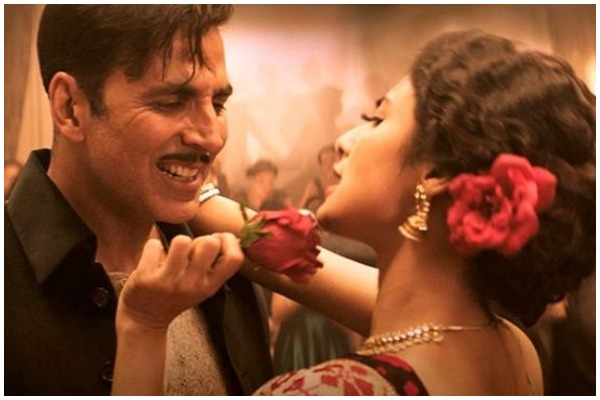 Gold Movie Review[3/5]: Akshay Kumar's Historical Sports Drama Is A Glittering Success