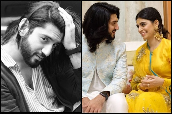 Ishqbaaaz Actor Kunal Jaisingh To Tie The Knot With Fiance Bharti Kumar In December!