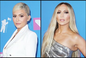 Jennifer Lopez Has A Fitting Reply To Kylie Jenner Dissing Her MTV VMAs Performance!